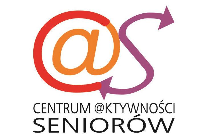Centrum Aktywności Seniorów wreszcie u nas!
